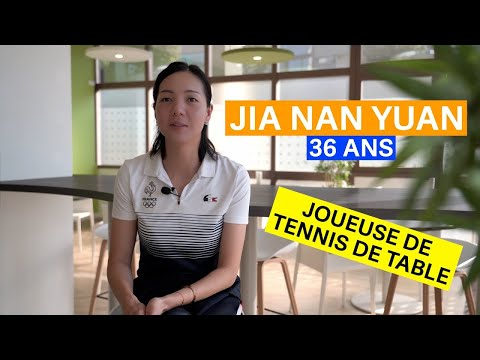 Ils font Cholet - Jia Nan Yuan