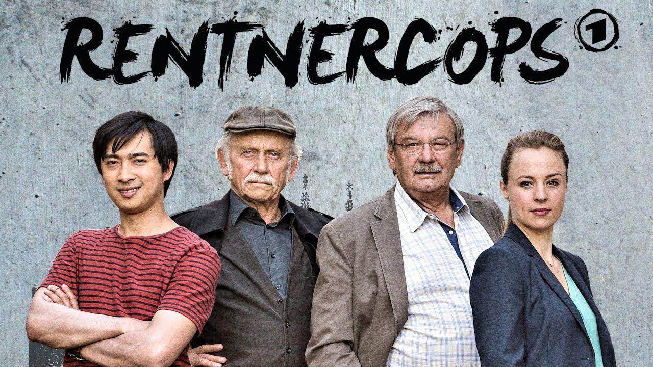 Rentnercops Staffel 3