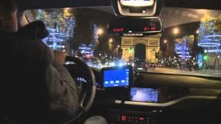 Taxi Parisien (Directed by Star Films via 3íS)