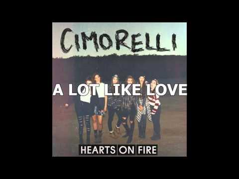 Cimorelli - A Lot Like Love (official studio version)