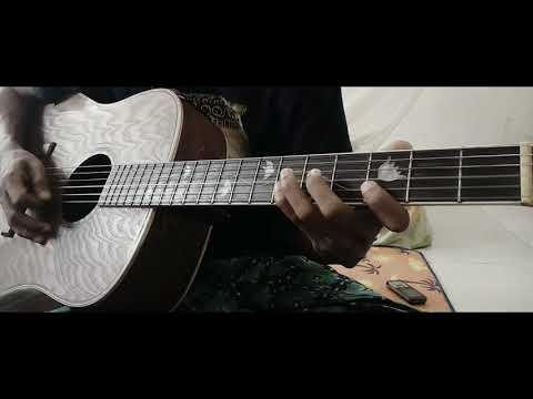 Efek Rumah Kaca - Hilang (Gitar Cover)