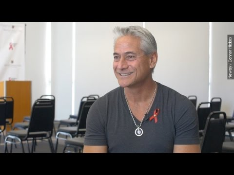Olympian Greg Louganis Talks HIV Stigma And How He Hid His Diagnosis - Newsy