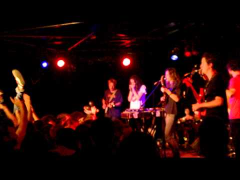 KING GIZZARD & THE LIZARD WIZARD - 2014.09.26 - Bakery, Perth.