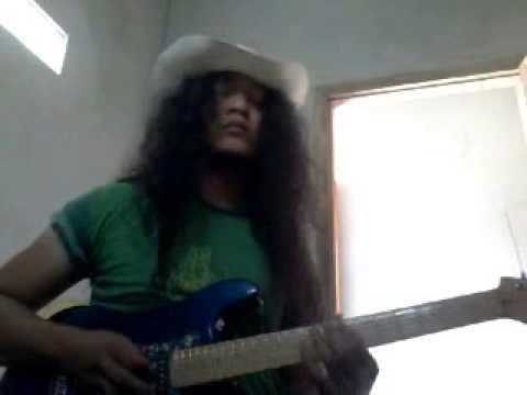 solo blues- bondan BE70