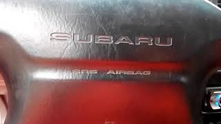 Subaru impreza поворотники