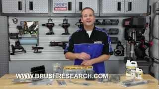 Engine Hone- Flex-Hone Featured On MotorzTV
