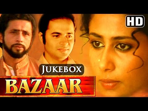 Bazaar {HD} - Song Collection - Farooq Shaikh - Smita Patil - Supriya Pathak - Naseeruddin Shah