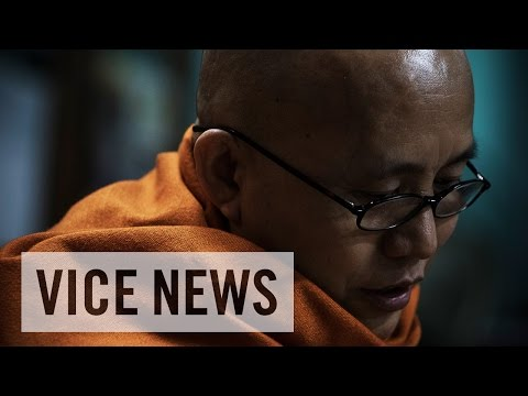 Persecution In Myanmar: Left For Dead (Part 1)