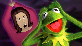 Angry Mom SWATS Kermit on Xbox Live! | Best In Class thumbnail