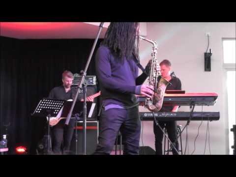 Tenacity - Paul Taylor at Mallorca Smooth Jazz Festival 2016