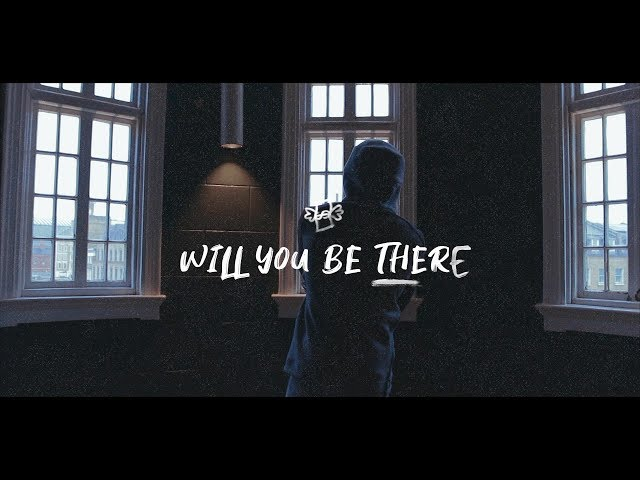 Romain Virgo - Will You Be There (Lyric Video)