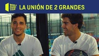 Entrevista Lebrón Galán