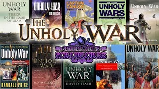 Saturday Morning Scrublords - The Unholy War