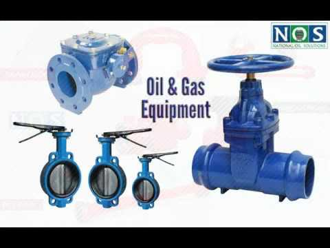 Best Oilfield Supply Companies in KSA