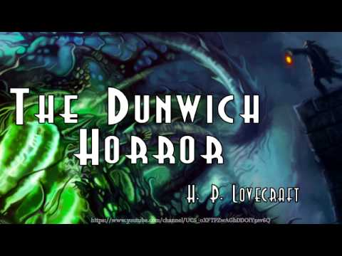 The Dunwich Horror Full book by H.P.Lovecraft