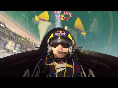 Red Bull Air Race 2017, Abu Dhabi