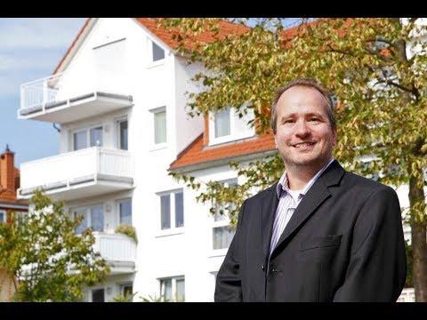 Kreative Immobilienstrategien für Immobilieninvestoren – Interview mit Thomas Knedel!