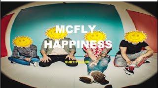 Baixar McFly - Happiness Subtitulado al Español