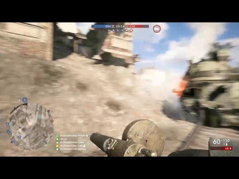 Team-Chile _Battlefiel 1