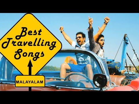 Best Travelling Songs of Malayalam | Road...