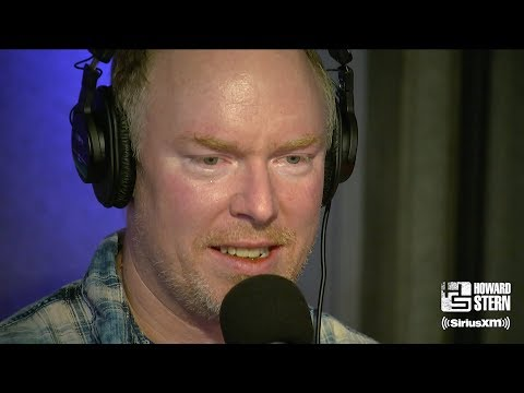 Richard Christy Cries Over the Chiefs' Loss