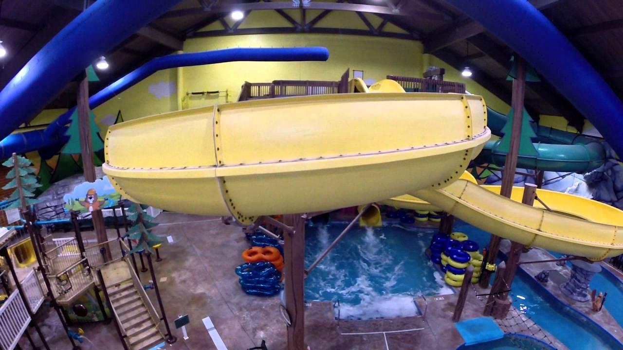 Splash Universe – Dundee, MI – Michigan Water Park