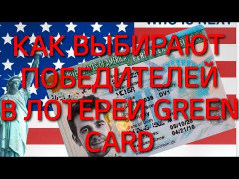 #366. ПОБЕДИТЕЛИ В ЛОТЕРЕЕ GREEN CARD: ПРОЦЕСС ОТБОРА/ОТСЕВА ЗАЯВОК.