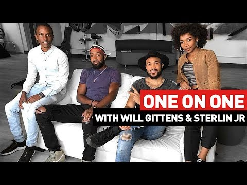 One on one with Will Gittens and JR  NRGStars