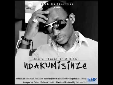 Ndakumisinze - Fariouz (Official Audio)