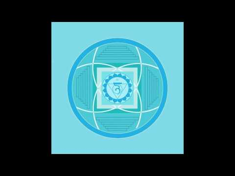 Chakra Breathing Chimes - Breath Pacer
