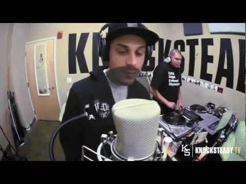 KNOCKSTEADY LIVE - EVIDENCE