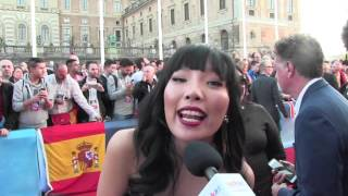 ESCKAZ in Stockholm: Complete red carpet report with interviews of all countries
