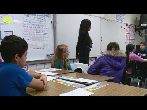 Classroom sizes growing as schools recover from 2011 budget cuts