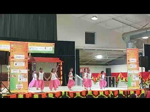 AIA BollyFm 92.3 Diwali Dhamaka 2017 Event at Santa Clara County Fairgrounds