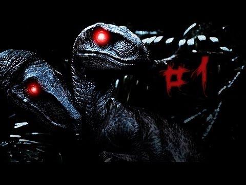 Dino Crisis 2 Pelicula Completa Full Movie