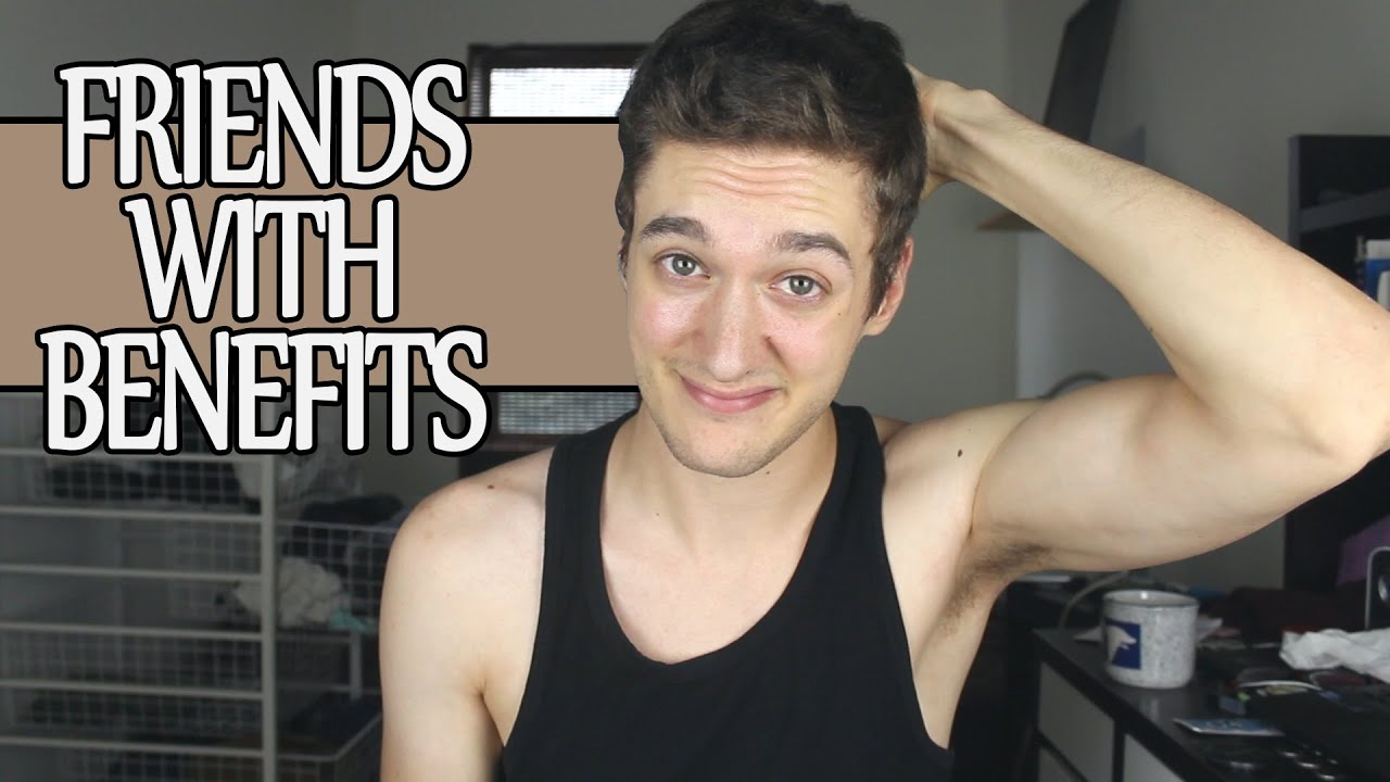 Friends With Benefits Funny