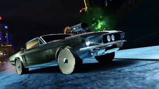 NEED FOR SPEED CARBON #12 ИЗБРАННОЕ