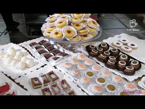 Vlog Salon De Mariage Oran 2020