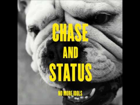 Chase And Status - No More Idols (Full Album)