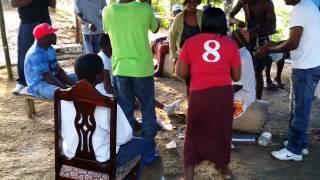 Kumina jamaican tradition of African origin