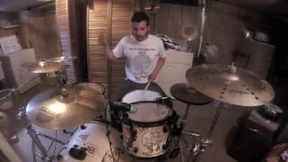 Download Video SallyDrumz - I See Stars - Everyone's Safe In The Treehouse Drum Cover MP3 3GP MP4