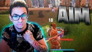 EL NUEVO MODO VA DE AIM (20 kills)