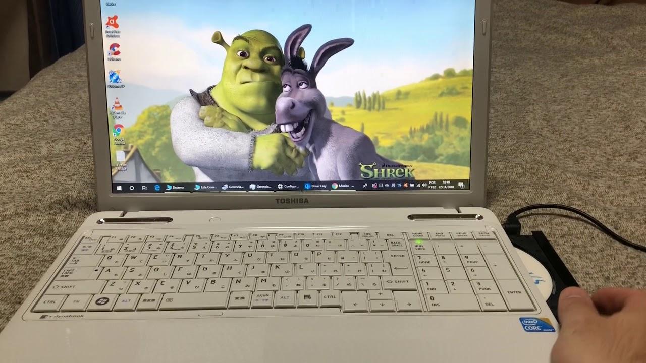 Download Notebook Toshiba Core i5 com HDMI Barato 🙀