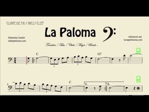 4.8 MB) La Paloma Akkorde - Free Download MP3