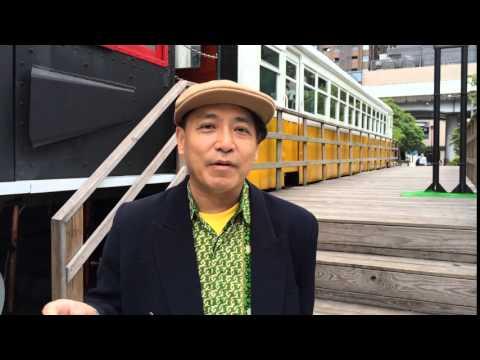 Warga Taiwan Nyatakan Ke-NU-annya di YouTube