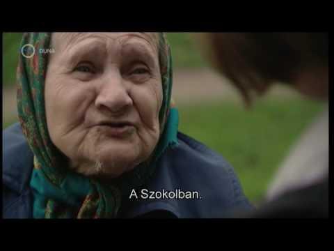 A szovjet levelezőpajtás - Teljes film - Magyar dokumentumfilm