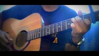 DE MEISES Dengarlah Bintang Hatiku - TheIcedCapp + easy chords