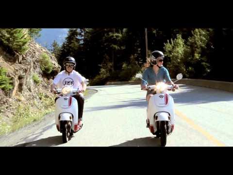 Spitfire rentals promo video