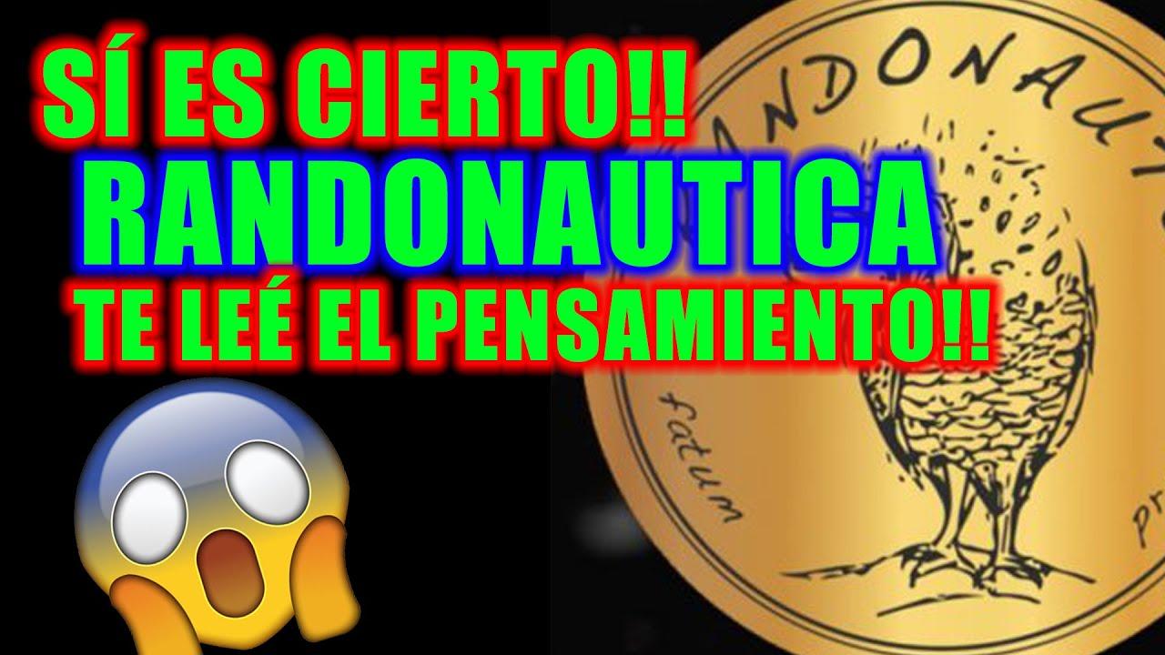 PROBANDO LA P3LIGROSA RANDONAUT DE NOCHE!!