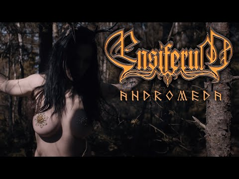 Смотреть клип Ensiferum - Andromeda